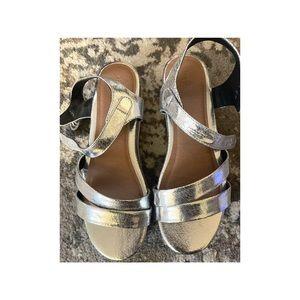 platform sandals  shoes Charlotte russe